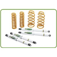 Kit  Suspensions IRONMAN Nissan Patrol Y60 Court
